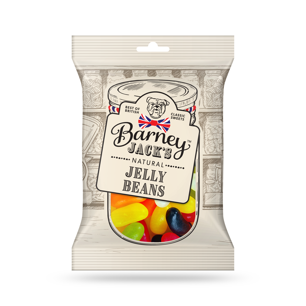 Jelly Beans 150g