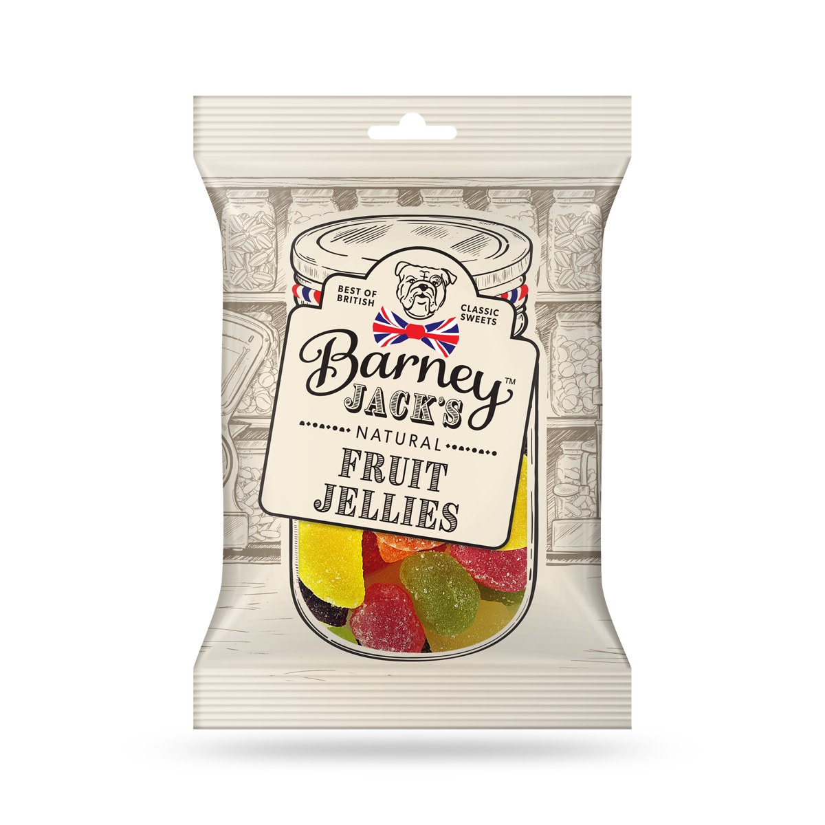 Fruit Jellies 150g