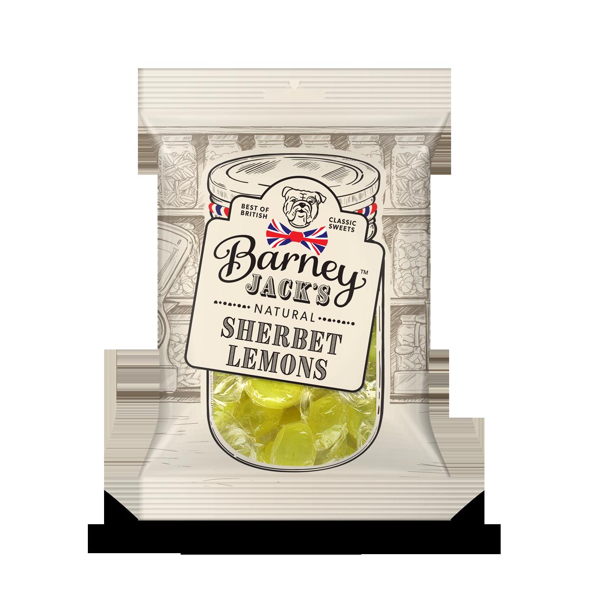 Sherbet Lemons 150g